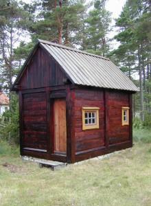 Bulhus Gotland